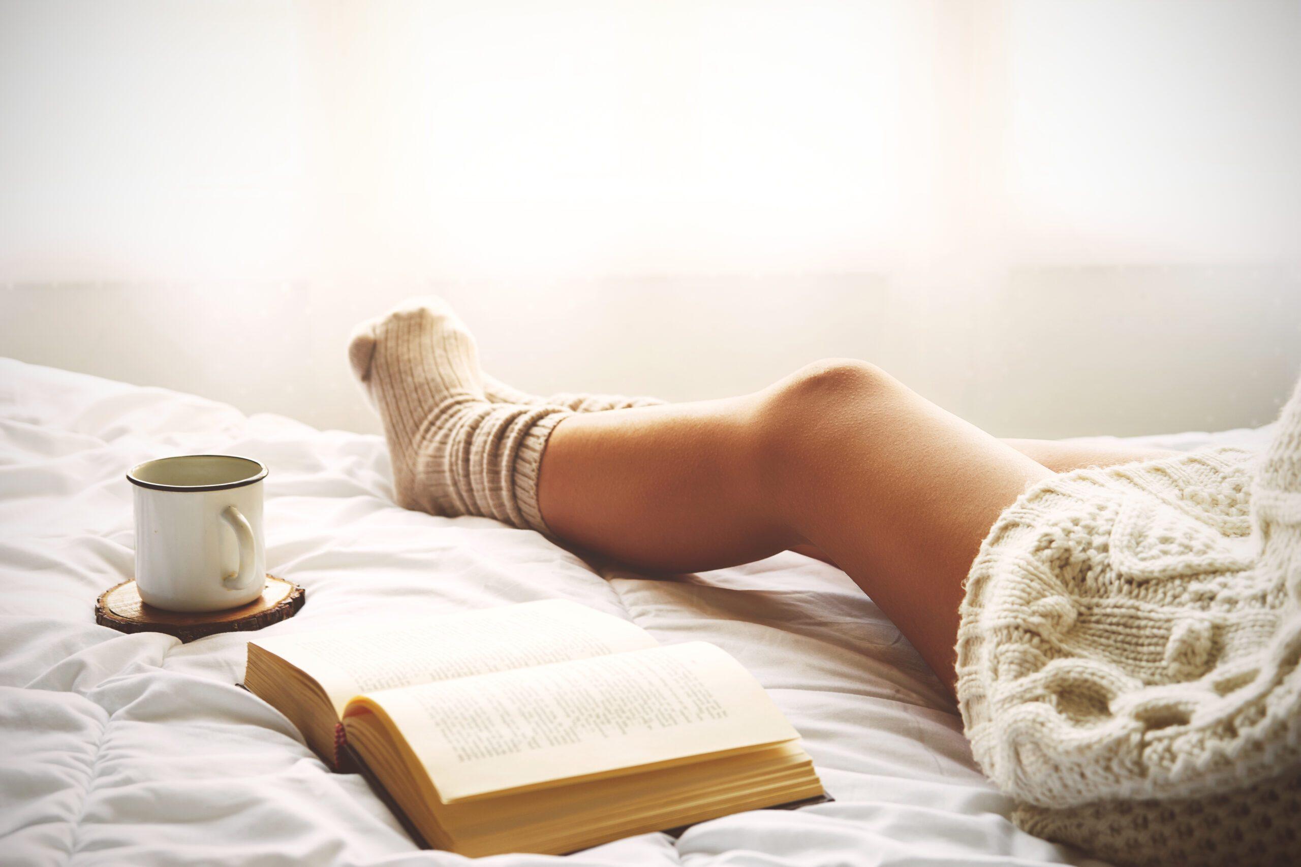 Coffee before sleep?